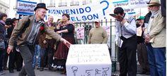 Aguirre resta importancia a los rumores que sitúan Eurovegas en Barcelona