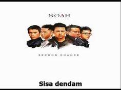 Noah Album Second Chance - Seperti Kemarin | Video Lyric HD