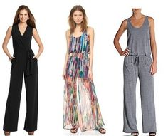 Timeless Summertime Staple #jumpsuits