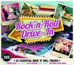 rock n Roll Drive-In CD Track Listings Disc 1 1 Hit The Road Jack - Ray Charles 2 Johnny B Goode - Chuck Berry 3 Flip Flop and Fly - Big Joe Turner 4 Shake Rattle and Roll - Bill Haley 5 Charlie Brown - The Chordettes 6 Road http://www.comparestoreprices.co.uk/january-2017-6/rock-n-roll-drive-in-cd.asp