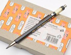 Koh I Noor Toison D'or 5905 CN 2 5mm Drafting Mechanical Pencil Leadholder