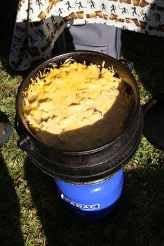 Karoo resepte - van Braai Pie tot Potjie tot Skilpadjies
