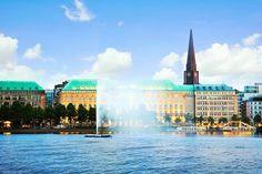 3 Tage im 3*AMEDIA Express Hotel Hamburg Moorfleet #Travador #Hamburg #Deutschland #Stadtreise #city-trip #Hafenrundfahrt #lifestyle #reisen #travelling #fun
