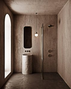 Home Interior Modern .Home Interior Modern Rustic Bathrooms, Modern Bathroom, Master Bathroom, Luxury Bathrooms, Small Bathroom, Bathroom Interior Design, Home Interior, Luxury Interior, Interior Ideas