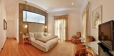 Luxury Self-Catering Apartments Franschhoek