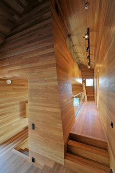 Architecture, Norway: Twisted Cabin by Jarmund/Vigsnæs