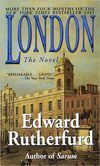 (London) By Rutherfurd, Edward (Author) Mass market paperback on Edward Rutherfurd, The Times London, Books To Read, My Books, Book Club Reads, Canterbury Tales, Long Books, Mass Market, Historical Fiction