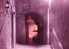 The Apparition at Mary King's Close
