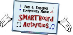 Smartboard Now - Smartboard lessons for the music classroom.