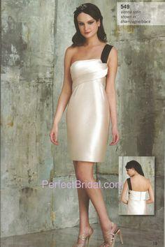 Bari Jay Bridesmaid Dresses - Style 549 | $135