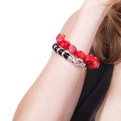 Red Hot - Bracelets - Kagi