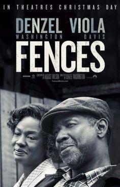 Spettacoli: #Barriere: nuovo #trailer e poster del film con Denzel Washington e Viola Davis (link: http://ift.tt/2gysJKp )