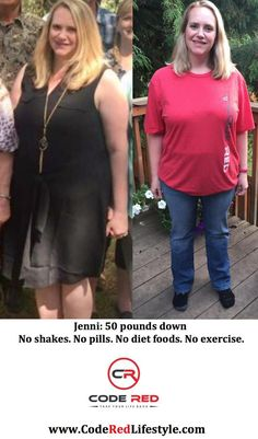 329 Best Code Red Nutrition Weight Loss Success Stories Images