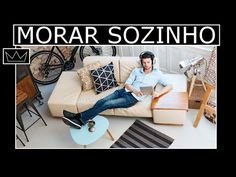 Como sair da casa dos pais e ir MORAR SOZINHO - YouTube Dilema, Geek Stuff, Youtube, Nova, Biker, Living Single, Relationship Tips, Townhouse, Challenges