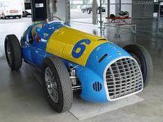 Ferrari 166 Formula Libre, s/n 011F - 1949