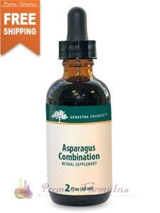 Asparagus Combination 2 fl oz