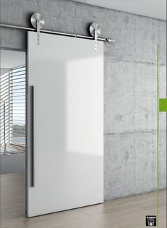 Top 13 Wardrobe Door Concepts to Attempt to Make Your Room Clean and also Sizable Room Divider Ideas Bedroom, Bedroom Closet Design, Mirror Closet Doors, Bathroom Doors, Wardrobe Furniture, Wardrobe Doors, Sliding Door Design, Sliding Doors, Loft Design