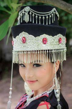 Hmong Hat