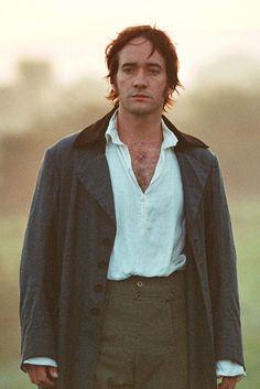Austen power o por qué 200 años después seguimos enamoradas de Mr Darcy y Orgullo y prejuicio