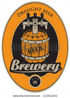 beer barrel vector - Google Search