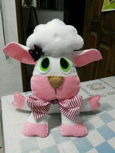 a ovelha