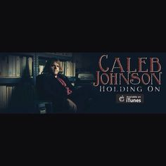 My brand new single Holding On is available everywhere now!!!!Holding On Single by Caleb Johnson itun.es/us/2uHab #holdingon #rocknroll #calebjohnson #newmusic