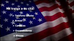 En este video se detallan los sencillos pasos para solicitar una visa de Estados Unidos en la Embajada o Consulados en México. El video resalta el proceso de solicitud para solicitantes por primera vez y renovaciones, lo que puede esperar en su entrevista de visa y como verificar la entrega de su visa aprobada.