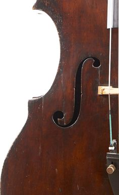 Northern Italian Double Bass for Sale Violin Makers, Double Bass, How To Find Out, Bass