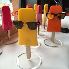 MAKE IT LONDON @make_it_london Ice cool sunglass...Instagram photo | Websta (Webstagram)