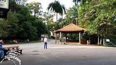 Resultado de imagem para entrada parque aclimação