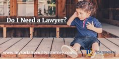 Having an attorney will increase the chances of your claim being approved. Contact Us! https://www.mysocialsecurityattorney.com/contact-us/ #SocialSecurityLawyers #DisabilityAttorney