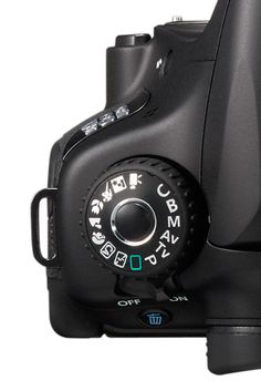 Aperture and Shutter Priority Modes | DPS