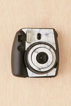 Instax Mini 8 Marble Camera Decal