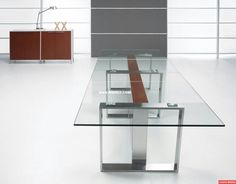 Conference Table Photo, Detailed About Office Modern Glass Conference .