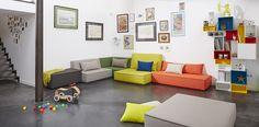 Regale und Sofas begeisterter Kunden   Cubit