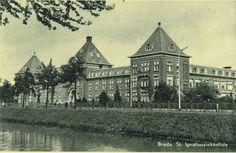 St. Ignatiusziekenhuis 1955