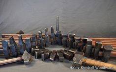 Blacksmithing Tools