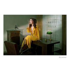 the contract   L'histoire de cette chambre   Horst Kistner   Silent Cube Photography