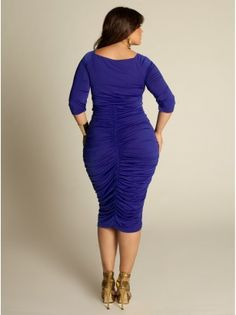 IGIGI | Plus Size Cocktail Dresses for Special Occasions | Designer Fashion from Women's Clothing Boutique