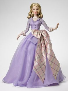 Tonner All About Carol Doll 16 In. Doll Outfit Only, 2011
