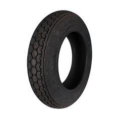 Continental Blackwall Tire (K62, 3.50 x 10)
