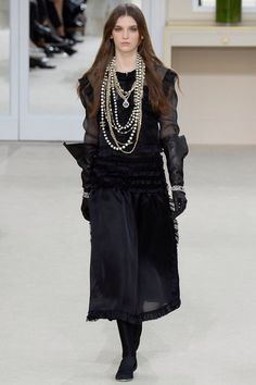 Chanel, Look #88