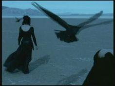Madonna in Frozen video