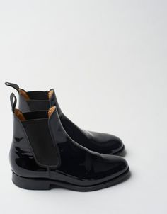 """the more fashionable """"blundstone""""…not sure which company makes these?"""