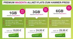 MD Telekom Magenta LTE Tarife mit bis zu 480€ Auszahlung http://www.simdealz.de/telekom/md-magenta-mobil-tarife-mit-auszahlung/
