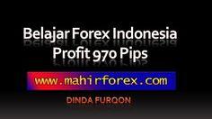 Belajar Trading Forex Indonesia | Strategy Forex | Profit 970 Pips [Tags: FOREX STRATEGIES Belajar Forex Indonesia Pips Profit strategy Trading]