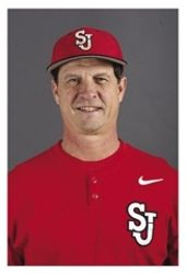 Blankmeyer Named To 2010 USA Baseball Collegiate Team Staff