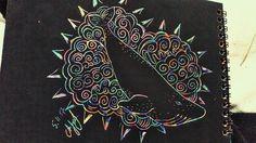 #Зенарт #арт #кит #тату #рисунок #кит #волны #татуировка #эскиз #чертеж