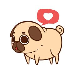 Puglie Heart (For Sale)