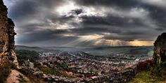 city images and pictures (Adamaris Ross 4k Pictures, Brasov Romania, Famous Castles, Scenery, Around The Worlds, City, Nature, Travel, Wallpaper Desktop
